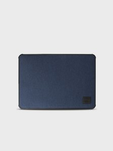 UNIQ DFENDER SLEEVE MARL BLUE FOR LAPTOPS UP TO 15-INCH