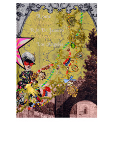 Christian Lacroix B5 Voyage Ii Notebook