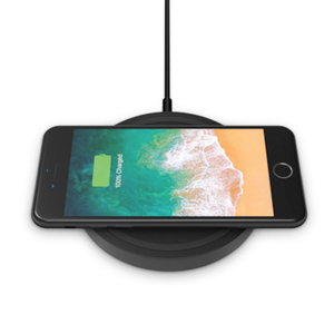 Belkin BOOSTUP Qi 5W Wireless Charging Pad Black