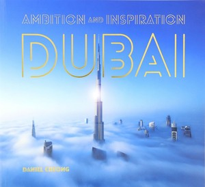 Dubai Ambition And Inspiration Morning Fog