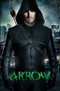 Arrow: Seasons 1-6 [24 Disc Set]