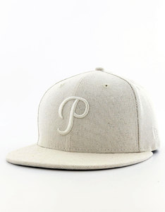 New Era Basket Pittsburgh Pirates Stone Cap