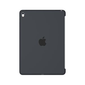 Apple Silicone Case Charcoal Grey iPad Pro 9.7 Inch