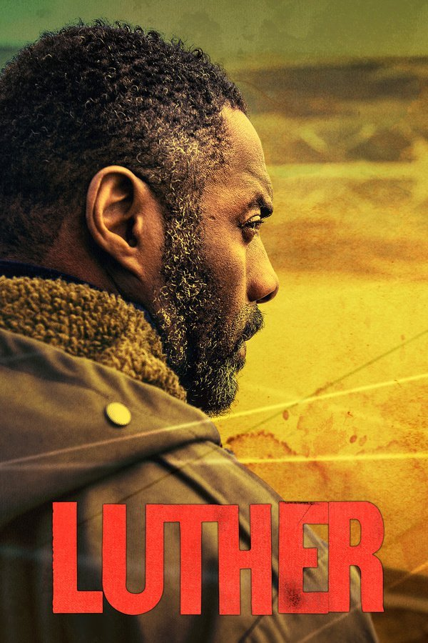 Luther: Season 1-3