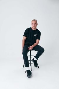 Cayler & Sons Vibes Men's Tee Black/Mc