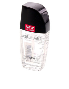 Wet N Wild Wild Shine Nail Color Clear Nail Protector