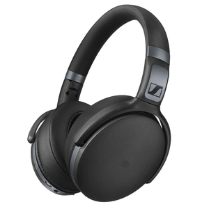 Sennheiser HD 4.40 Black Bluetooth Wireless Headphones