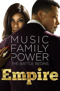 Empire: Season 2 [5 Disc Set]