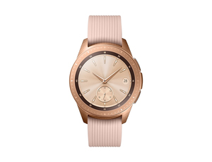 Samsung R810 Galaxy Smartwatch Rose Gold