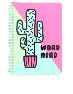 Studio Note Girl Gang A5 Notebook