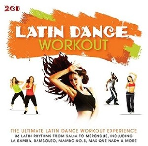 LATIN DANCE WORKOUT / VARIOUS (UK)