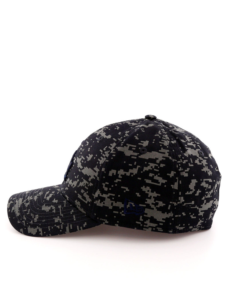 new era reflective digi camo la dodgers navy digi camo cap. Black Bedroom Furniture Sets. Home Design Ideas