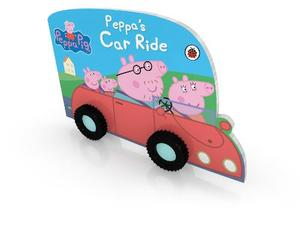 Peppa Pig: Peppa's Car Ride