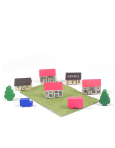 Apples To Pears Tiny Town