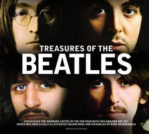 Beatles Treasures