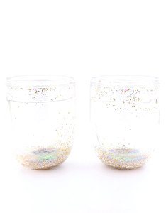 Ban.Do Glitter Bomb Tumbler [Set of 2]