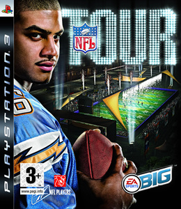 NFL TOUR [PRE-OWNED]
