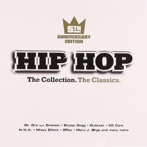 HIP HOP THE COLLECTION THE CLASSICS BX3