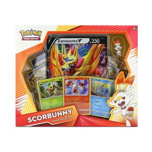 Pokemon TCG Galar Pin Collection Box [Includes 1]