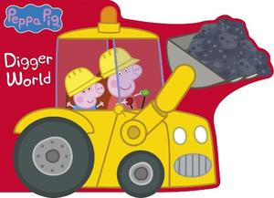 Peppa Pig Digger World