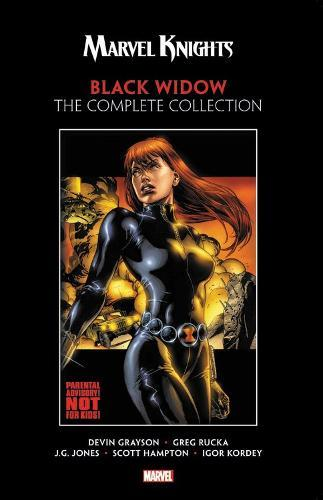 Rucka - The Complete Collection