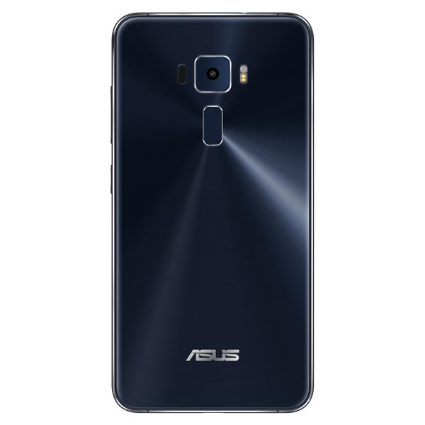 ASUS ZenFone 3 Smartphone Dual SIM 4G 64GB Black
