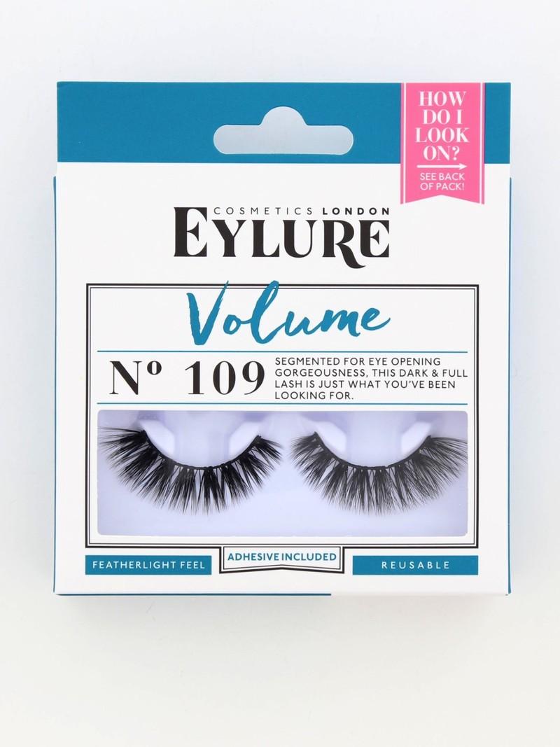 9d713a675da Eylure Volume Lashes No. 109 | Eyes | Beauty | Virgin Megastore