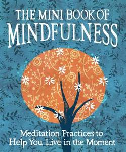 The Mini Book of Mindfulness: Simple Meditation Practices to Help You Live in the Moment