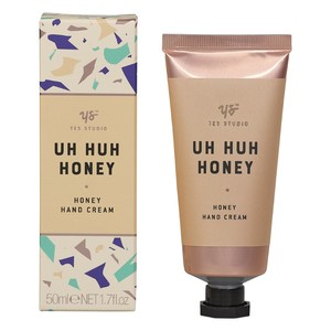 Yes Studio Hand Cream Honey 50ml