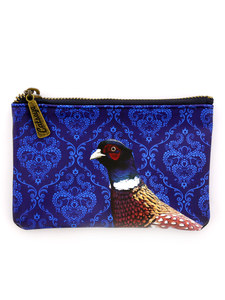 Cat's Eye Pheasant Flat Bag