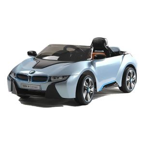 Bmw I8 Electric Ride-On Car Blue