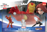 Disney Infinity 2.0: Play Without Limits - Marvel Super Heroes: Marvel's The Avengers