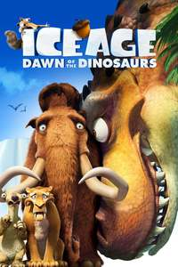Ice Age: Dawn of the Dinosaurs [3D Blu-Ray]