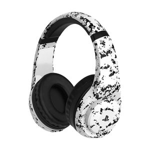 4 Gamers Pro4-70 Stereo Gaming Headset Arctic Camo Edition for PS4