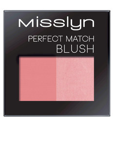 Misslyn Perfect Match Blush No.48 Beautiful To Me