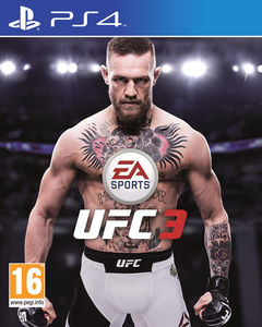 Ea Sports: Ufc 3 [Pre-Owned]