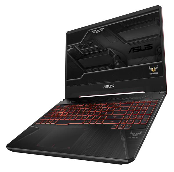 Asus Tuf Fx505Gm-Es085T 2.2 Ghz 8Th Gen Intel Core I7-8750H 15.6