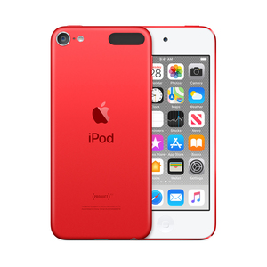 iPod touch 256GB (PRODUCT)RED [7th-Gen]