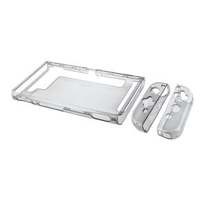 Nyko Thin Case Clear for Nintendo Switch