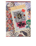 Christian Lacroix A5 London Notebook