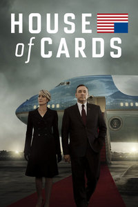 House of Cards: Season 4 [4 Disc Set]