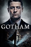 Gotham: Season 3 [6 Disc Set]