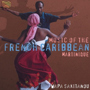 Music from the French Caribbean
