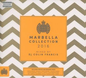 MINISTRY OF SOUND: MARBELLA COLLECTION
