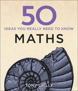 50 Maths Ideas