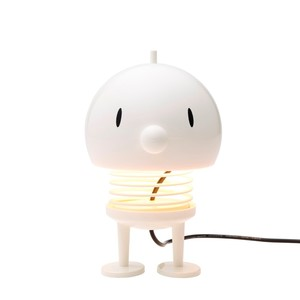Hoptimist Large Lamp White
