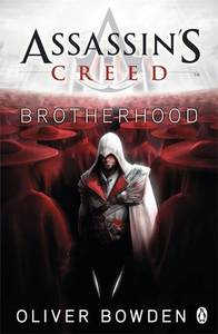 Brotherhood: Assassin's Creed Book 2