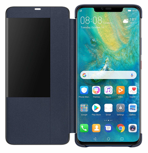 Huawei Smart View Cover Blue for Mate Pro 20
