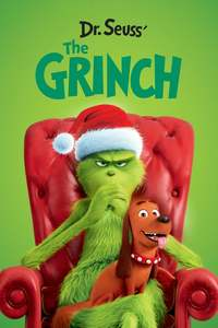 The Grinch [4K Ultra HD] [2 Disc Set]