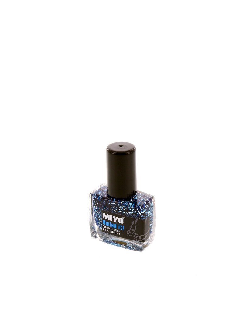 Miyo Supernova 03 Nail Polish